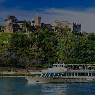 Integrity Travel Planners - River Cruising