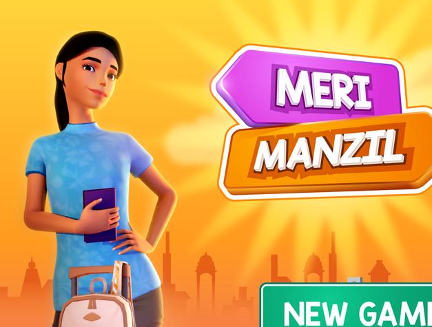 Unlocking girls' potential through gameplay