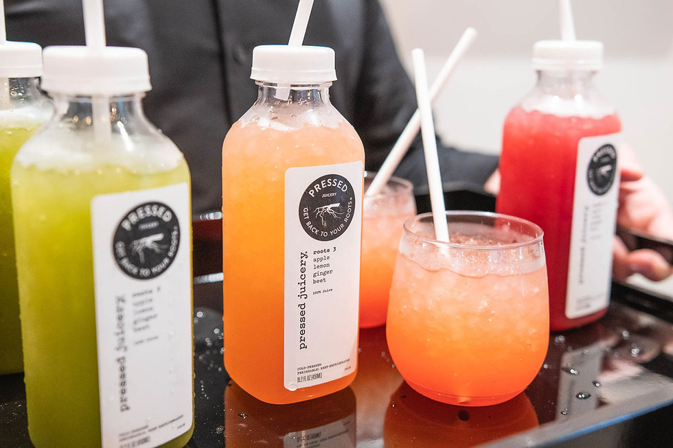 multiple-flavors-of-pressed-juicery-drin