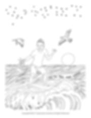 Author Alex Anzaone Free Bonus page - bye, bye fear
