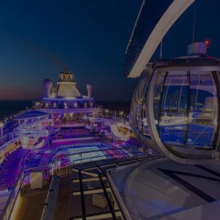 Integrity Travel Planners - Ocean Cruising