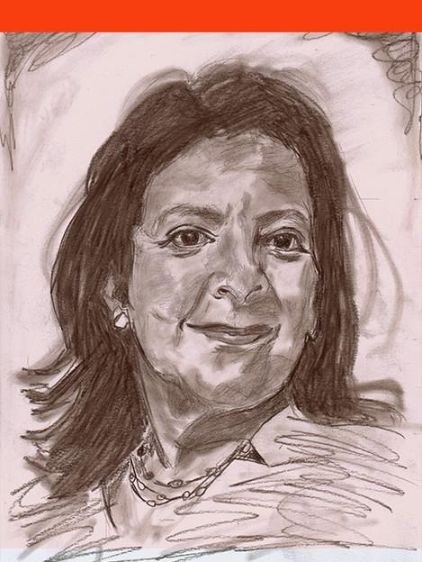 Jeannette Cachan