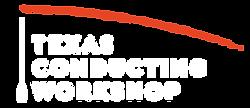 Texas Conducting Workshop logo