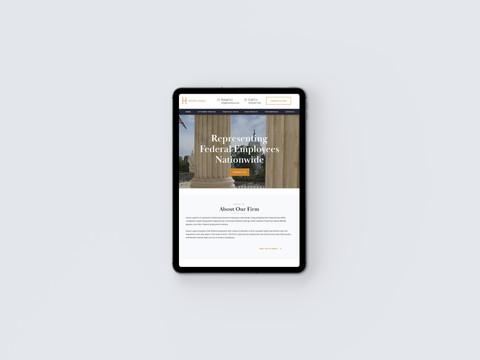 hoseal-legal-law-wix-website-christy-eva