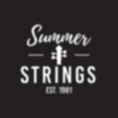 Christy EvansDesign - Print Media - Summer Strings