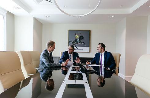 Partners at Gross & Rooney - Salt Lake City, Utah
