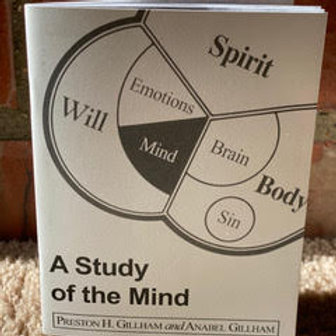 A Study of the Mind
