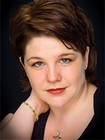 Julie Liston Johnson - UT Arlington All-State Choir Camp