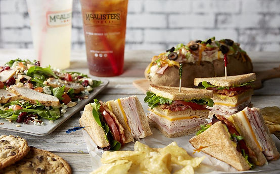 selection-of-mcalisters-food-and-drinks.