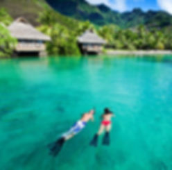 Integrity Travel Planners - All Inclusive Resorts & Honeymoons