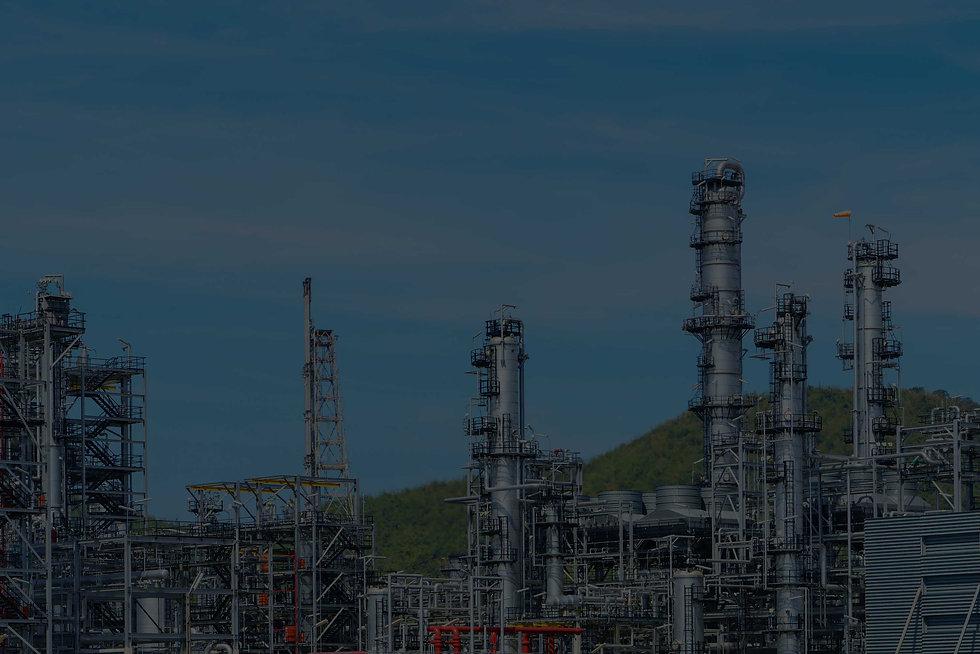 petrochemical-refinery-against-blue-sky.