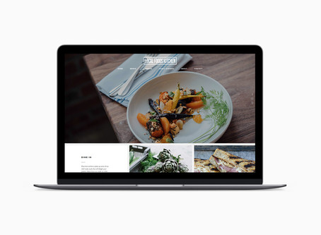 New Launch: Local Foods Kitchen