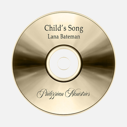 Child's Song