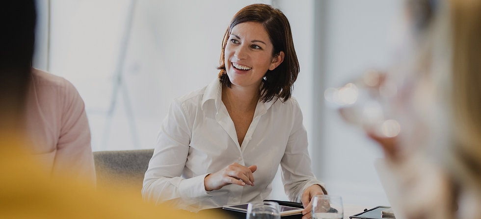 businesswoman-in-meeting-at-conference-t