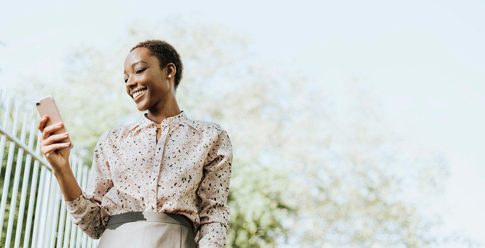 african-american-business-woman-looking-