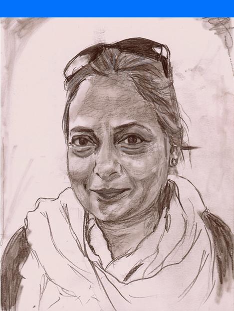 Lalita Shankar
