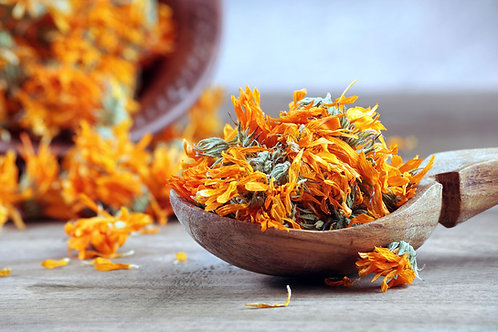 Dried Calendula 4 oz.
