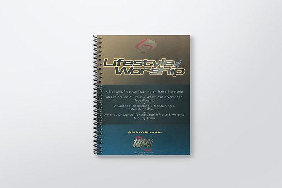 Lifestyle of Worship Manual