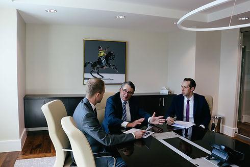 Attorneys at Gross & Rooney - Salt Lake City, Utah
