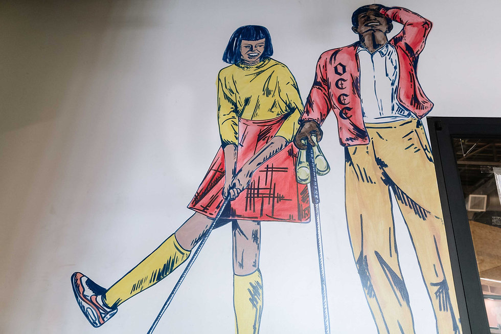wall-mural-of-retro-golfers-at-another-round-golf