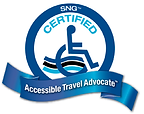 Certifid Accessible Travel Advocate
