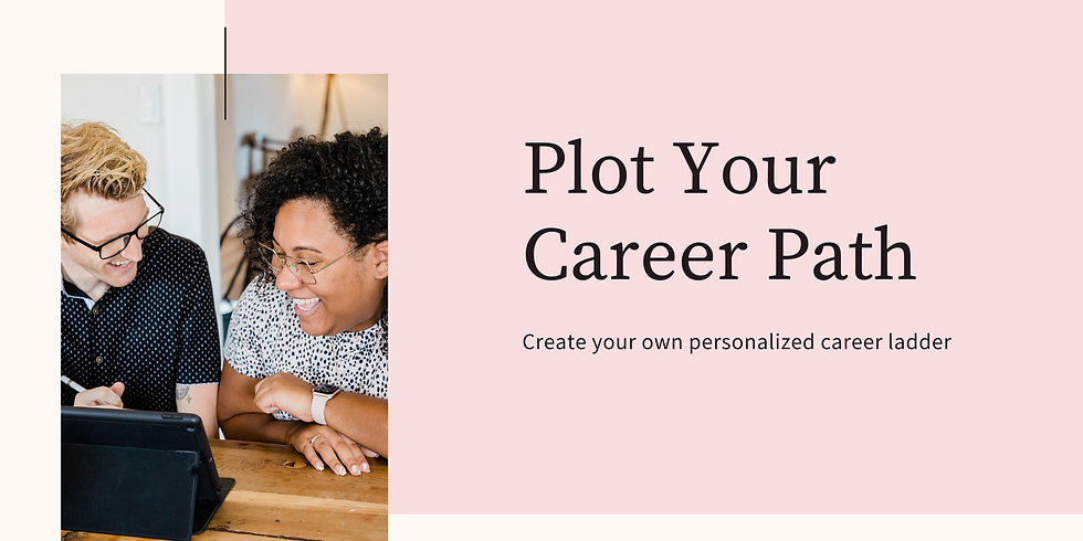 Plot Your Career Path