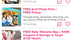 10 Best Money Saving Apps