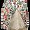 "Thumbnail: Amelia Lace Short in ""Floral Haven"""