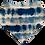 Thumbnail: Island Tie Dye Drool Bib