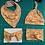 Thumbnail: Elephant Baby Knit Headband