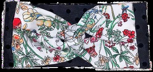 Floral Haven Headband