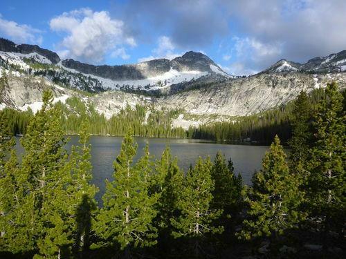 Camas & Kidney Lake
