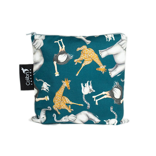 Reusable Snack Bag - Large