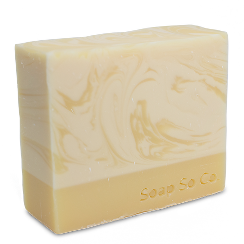 Soap So Co Lemongrass and Lime Dream