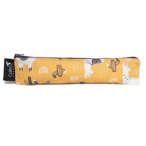 Reusable Snack Bag - Wide