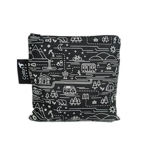 Reusable Safe Snack Bag - Large
