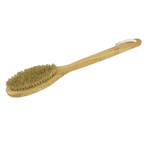 The perfect body brush