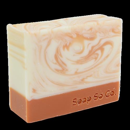 Soap So Co Orange Dreams