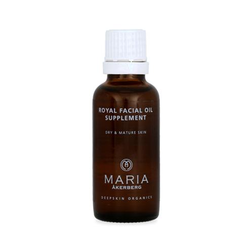 MÅ Royal Facial Oil Supplement 30ml