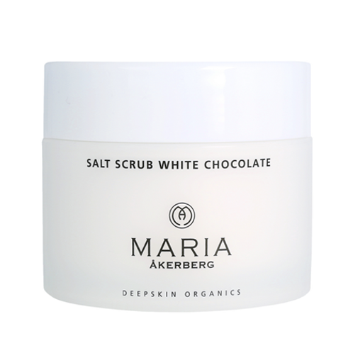 MÅ Salt Scrub White Chocolate 200ml