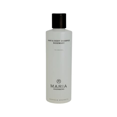 MÅ Hair & Body Shampoo Rosemary 250ml