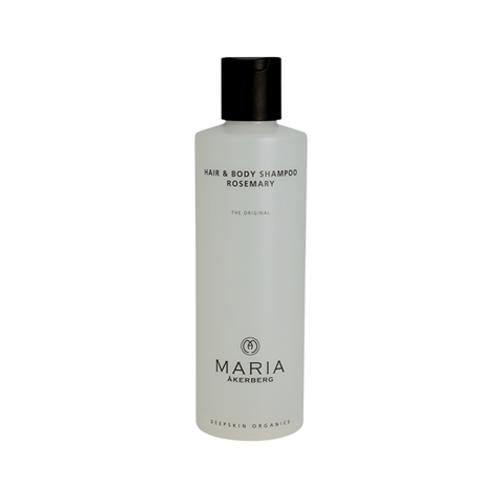 MÅ Hair & Body Shampoo Rosemary 250ml