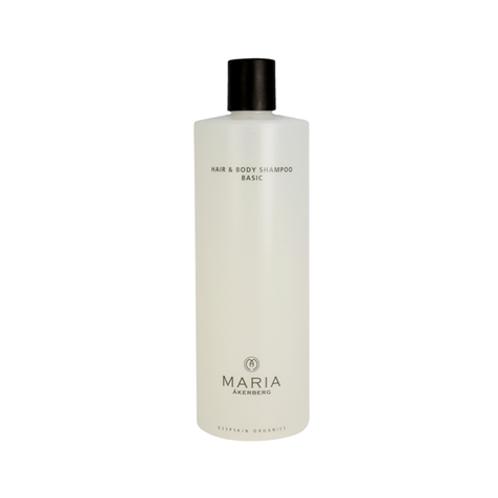 MÅ Hair & Body Shampoo Basic 500ml