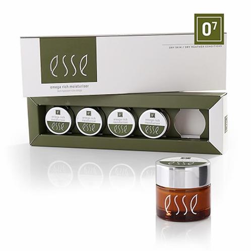 Omega Rich Moisturiser - Esse Skincare
