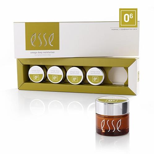 Omega Deep Moisturiser - Esse Skincare