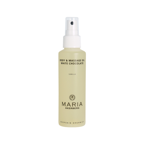 MÅ Body & Massage Oil White Chocolate 125ml