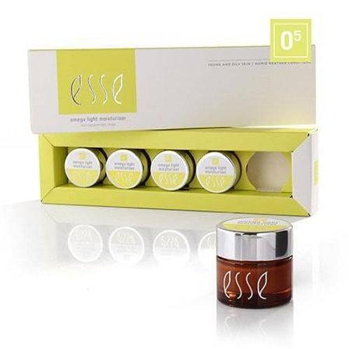 Omega Light Moisturiser - Esse Skincare