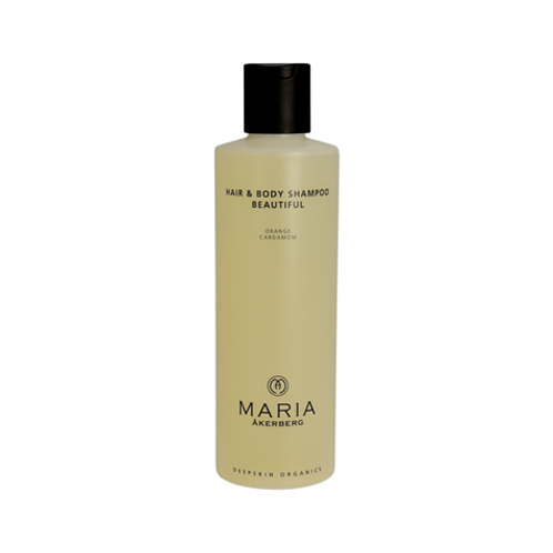 MÅ Hair & Body Shampoo Beautiful