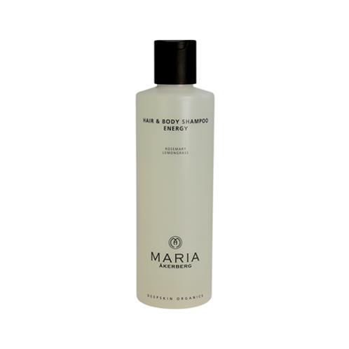 MÅ Hair & Body Shampoo Energy
