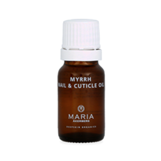 MÅ Myrrh & Cuticle Oil 10ml